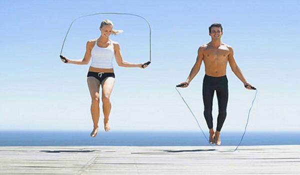 10 bài tập thể dục giúp giảm cân, săn chắc cơ thể hiệu quả nhất