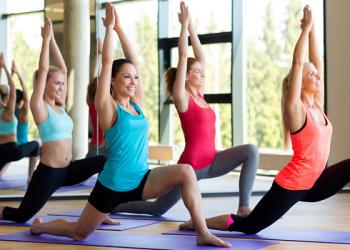 6 bài tập yoga giúp giảm cân vừa nhẹ nhàng lại hiệu quả nhanh