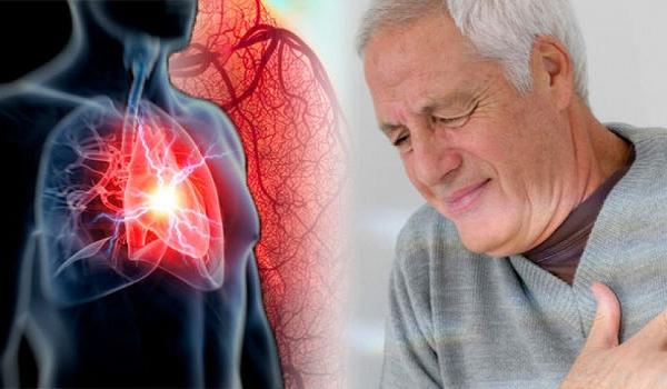 Bệnh đau tim và các dấu hiệu cảnh báo bệnh đau tim không nên chủ quan