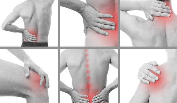 Các vấn đề cần lưu ý về xương khớp