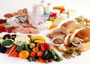 Chế độ dinh dưỡng lành mạnh cho một cơ thể khỏe mạnh