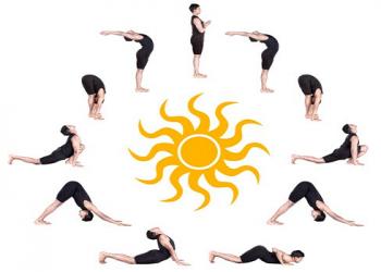 Một số động tác yoga giúp giảm cân nhanh chóng