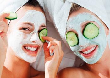 Một số lưu ý khi bạn muốn tự làm mặt nạ dương da tại nhà