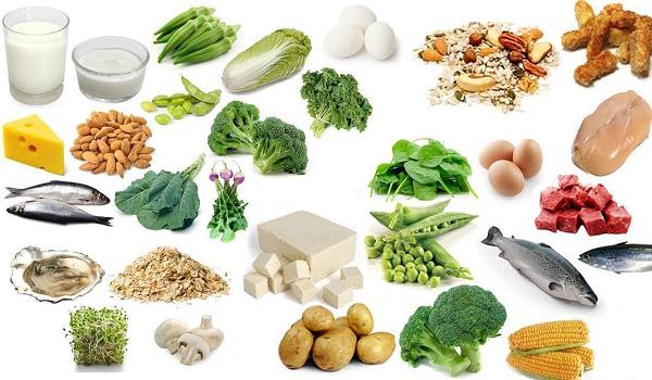 """""""THIÊN TÀI"""", """"THẦN ĐỒNG"""" - một phần do thực phẩm tăng cường trí thông minh vượt trội"""