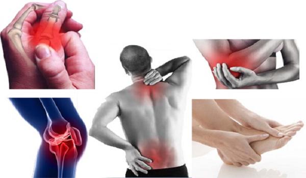 Tìm hiểu về bệnh đau khớp (viêm khớp) và cách phòng ngừa
