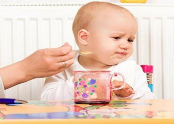 Trẻ khảnh ăn và những tác hại nguy hiểm khôn lường