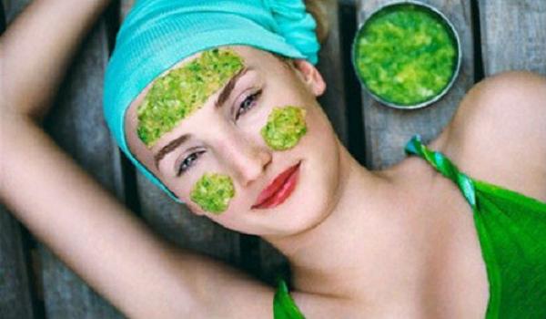 Bộ sưu tập mặt nạ thảo mộc ngăn ngừa mụn hiệu quả