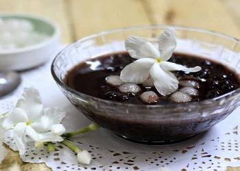 Cách nấu chè đậu đen thơm ngon giải nhiệt ngày hè