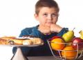 Nguyên tắc dinh dưỡng cho người bệnh béo phì