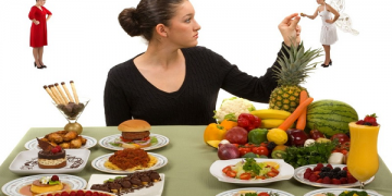 Danh sách thực phẩm có tác dụng giảm béo hiệu quả