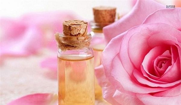 Hướng dẫn tự làm tinh dầu dưỡng da mặt tại nhà