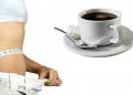 Uống cà phê đúng cách sẽ giúp giảm cân hiệu quả