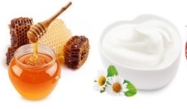 Giảm cân bằng mật ong và sữa chua