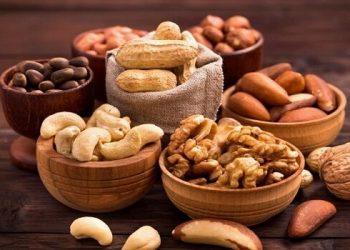 Hạt dinh dưỡng nào giúp giảm cân hiệu quả?