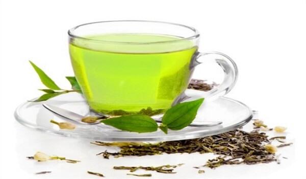 Công dụng của trà xanh trong việc giảm béo